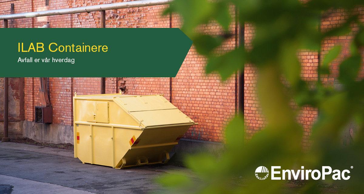 Containerguiden: Del 1