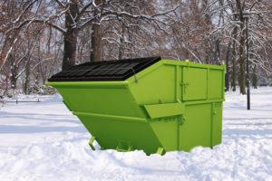 BNS avfallscontainere