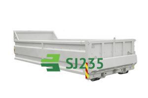 Dumper SJ235