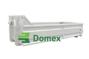 Dumper Domex