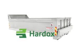Dumper Hardox