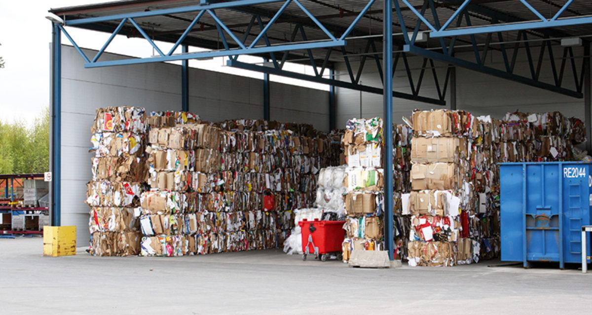 Reduser kostnadene til avfallshåndteringen